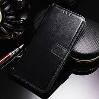 財布黒電話は iphone のための 11 p ro × xr xs 最大タッチ 6 6s 7 8 プラス 5s 、 se 5c 4 4 5s レザーフリップケースシェル fundas