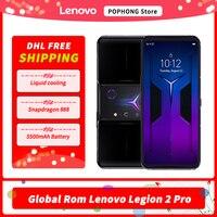 DHL Frei Globale Rom Lenovo Legion 2 Pro 5G Gaming Handy 6.92