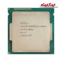 Intel Xeon E3-1230L v3 E3 1230L v3 E3 1230Lv 3 1,8 GHz Quad-Core CPU Prozessor 8M 25W LGA 1150
