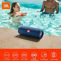 Flip 5 Bluetooth Lautsprecher Mini Tragbare Ipx7 Wasserdicht Wireless Outdoor Lautsprecher Tragbare Bluetooth-kompatibel Subwoofer Lautsprecher