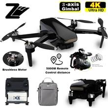 Glauben-2 2021 Neue GPS Drone Mit 4K Dual Kamera Professionelle 5G WIFI FPV Eders Flug Abstand 5000M Bürstenlosen Motor Rc Quadcopter