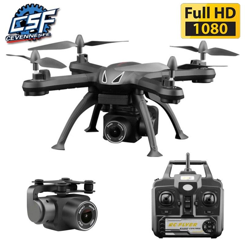 X6S-Dron X6S con cámara HD, cuadricóptero Fpv, Dron de un botón de retorno, juguete VS XY4 VS E58, 2021