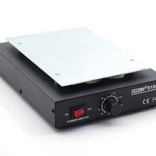 Doersupp-LCD 화면 분리기 난방 플랫폼, 220V EU 플레이트 유리 제거 전화 수리 기계 자동 열 부드러운 플레이트