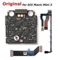 DJI Mavic Mini 2 Power ESC Bord Elektrische Einstellung Modul Flexible Flach Kabel für GPS Gimbal Kamera Core Reparatur Teile drone