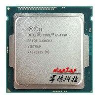 Intel Core i7-4790 i7 4790 3,6 GHz Quad-Core CPU Prozessor 8M 84W LGA 1150
