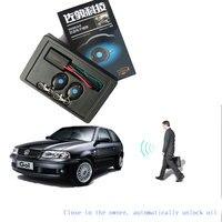 For BMW, Benz,VW, AUDI, TOYOTA, HONDA, NISSAN 3-5m Keyless Entry Remote Central Kit Door Built-in Lock Locking Vehicle