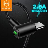 Mcdodo-急速充電とデータケーブル,iPhone 12 11 pro xs x xr 8 7 6 plus ipad Airpods用の90度USB充電ケーブル