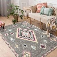 Hot Sale Modern 3d Japanese-style Wood Floor Rug For Living Room Non-slip Antifouling Carpet For Bedroom Parlor Factory