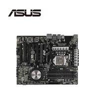 Für Asus Z97-AR Desktop Motherboard Z97 LGA 1150 Für Core i7 i5 i3 DDR3 SATA3 USB 3,0 Original Verwendet Mainboard