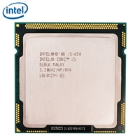 Intel Core i5-650 i5 650 Prozessor Dual-Core 4M Cache 3,2 GHz CPU LGA 1156 100% arbeits richtig desktop-Prozessor