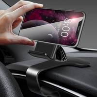 Xmxczkj-携帯電話のダッシュボードホルダー,iPhone 11 pro max xs xiaomi,携帯電話ホルダー,クリップ,GPS