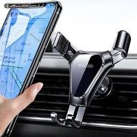 Jellico HO-95 מכונית טלפון בעל הכבידה Stand נייד תמיכה מחזיק טלפון לרכב הר Stand מחזיק עבור iPhone 12 סמסונג Xiaomi