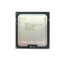 Kostenloser versand Intel Xeon E5 2450 SR0LJ 2,1 GHz 8-Core 20M LGA1356 CPU prozessor