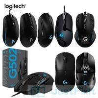 Logitech gpro g502 g903 g703 g304 sem fio gaming mouse herói g402 g300s g102 suporte do mouse desktop portátil overwatch lol