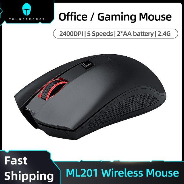 Mouses e teclados
