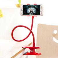 Pcs 360 ° מסתובב בעל טלפון נייד עצלן, מתקפל זרוע סוג, יכול לתקן את טלפון נייד בסיס, רב תכליתי אוניברסלי מחזיק
