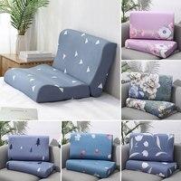 1pc Print Pillowcase Super Soft Cotton Bedroom Supplies Latex Cushion Cover Cozy Durable Memory Foam Fashion Pillow Slip