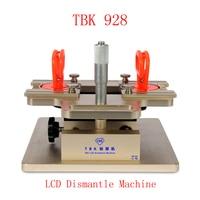 TBK 928 LCD 터치 스크린 분해 수동 A-프레임 분리기, 휴대 전화 용, 정밀 수리 조정