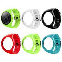 폴라 M200 Smartwatch 스포츠 스트랩 교체 팔찌 팔찌에 대 한 실리콘 시계 밴드 패션 스포츠 팔찌
