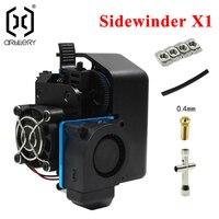 Artillerie 3D Drucker Extruder Kit Sind Geeignet Für Sidewinder X1 Und Genius Und Hornet