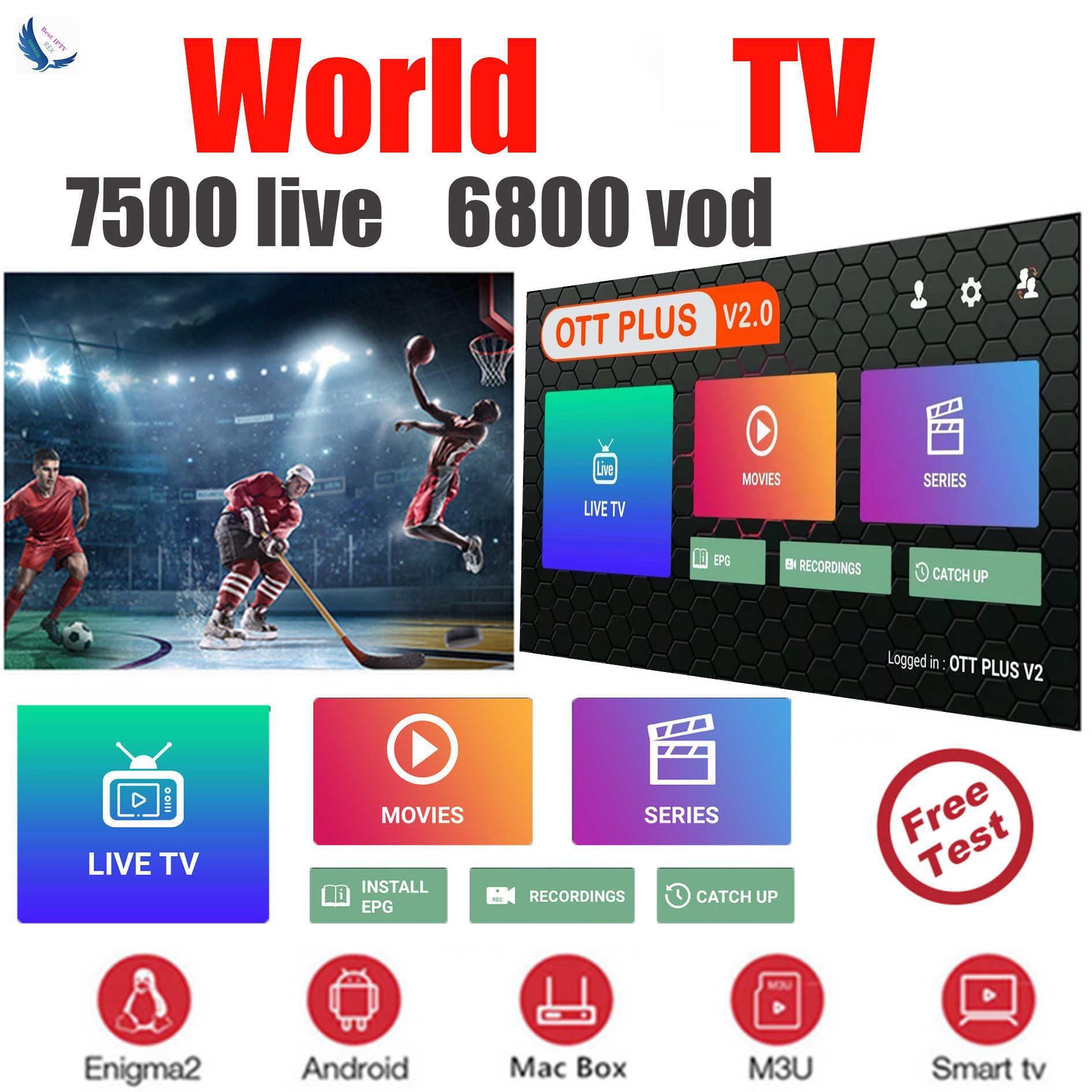 Xtream código smarters pro tv