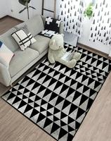 Alibaba Hot Sale Modern 3d Japanese-style Wood Floor Rug For Living Room Non-slip Antifouling Carpet For Bedroom Parlor Factory