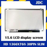 NT156WHM-N32 N12 N156BGA-EB2 B156XTN para BOE 15,6 Dünne 30Pin matriz pantalla LCD pantalla LED NT156WHM N32 V 8,0 de reemplazo
