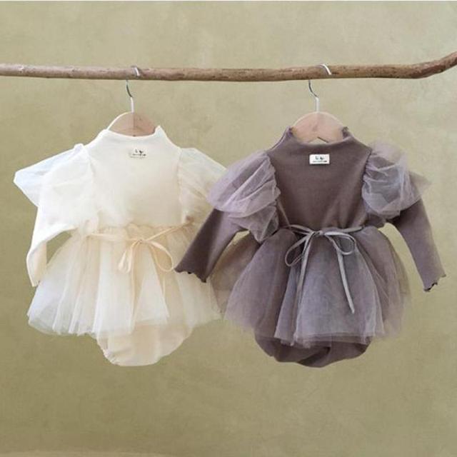 Girls' Baby Clothing