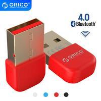 ORICO Bluetooth 4,0 Adapter USB Dongle Sender Empfänger für PC Computer Windows Vista Kompatibel Bluetooth 2.1/2.0/3,0
