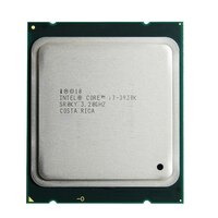 Original Intel Core i7 i7 3930K prozessor i7-3930K Desktop CPU 6-cores 3,20 GHZ 15MB 32nm LGA2011