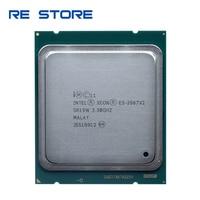 Verwendet Intel Xeon E5 2667 v2 3,3 Ghz 8Core 16 Themen 25MB Cache SR19W 130W Prozessor
