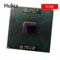 Hulics Original Intel Laptop CPU T3100