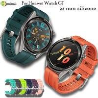 Huawei Watch GT 46mm/삼성 기어 s3 스포츠/Amazfit GTR 47mm 스마트 워치 밴드용 손목 스트랩 밴드