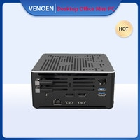 Mini Protable Desktop PC Intel Core i9 10980HK 9880H DDR4 RAM Xeon E3-1505M i7 9850H i5 8300H tiny Gaming-Computer Home Unbunt