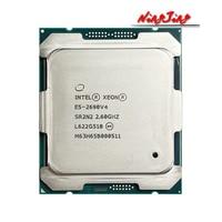 Intel Xeon E5-2690 v4 E5 2690 v4 E5 2690v 4 2,6 GHz Vierzehn kerne 35M 135W 14nm LGA 2011-3