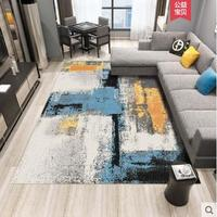 New Carpet Music Symbol Piano Keys Black White Round Carpet/Anti Slip Rugs Home Bedroom Foot Pads Floor Decoration