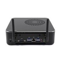 NUC Mini pc 11th gen Core i9 11900 i7 11700 i5 11400 8core 16 gewinde DDR4 M.2 NVME Win11 HD 4K UHD AC WiFi mit Fan computer
