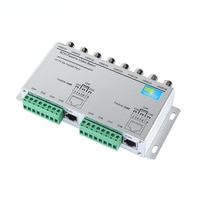 4CH 8CH HD CVI/TVI/AHD Passive Transceiver 8 Kanäle Video Balun Adapter Sender BNC auf UTP Cat5/5e/6 Kabel 720P 1080P