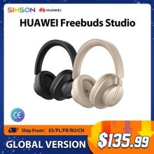 Huawei Freebuds Studio Bluetooth Audiophile Headphones Wireless TWS HI-FI ANC Type C Gaming Headset