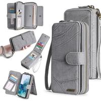 Coque de téléphone portable en cuir PU, étui portefeuille pour Samsung Galaxy note 9 M31 S8 S9 S10 S20 S21 Plus A20E A21S A40 A50 A51 A70 A71 S20FE S21FE