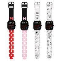 20mm 22mm 인쇄 실리콘 밴드 Amazfit Gts2 스트랩 2e 미니/Gtr 42mm/47mm Smartwatch 교체 팔찌 Amazfit Bip Strap