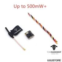 Update 500mw + Original TBS Unify Pro32 Nano 5G8 V 1,1 5,8 Ghz Micro Video Sender VTX 5,8 Ghz für RC FPV Drone flugzeug DIY Spielzeug