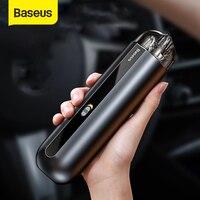 Baseus-휴대용 USB 자동차 진공 청소기, 무선 자동 진공, 5000Pa 흡입, 핸드 헬드 자동 미니 진공 청소기, 가정/자동차/사무실 용