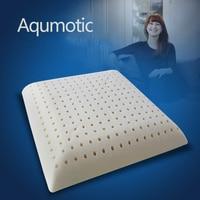 Aqumotic Natural Latex Square Pillow Core 40*40cm Interior Pillow Inner No Pillowcase Sofa Cushion for Home Nice