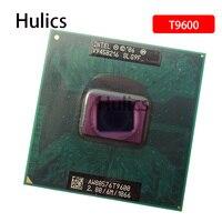 Hulics Original Intel Laptop CPU T9600