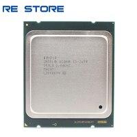 Intel Xeon E5 2690 Prozessor 2,9 GHz 20M Cache LGA 2011 SROLO C2 CPU 100% normale arbeit