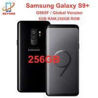 Samsung Galaxy S9 Plus G965F 256GB ROM 6GB RAM Globale Version Octa Core 6.2