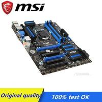 Für MSI ZH87-G43 motherboard Verwendet Sockel LGA 1150 H87 SATA3 DDR3 USB 3,0 PCI-E 3,0 Desktop-motherboard