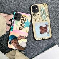 Tyler-iPhone 11 12 pro 6 6s 7 8 se plus xr xs max ixケース用の電話ケースを紛失した場合、作成者の通話を行います