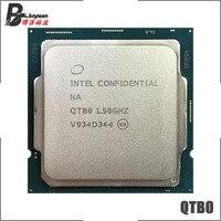 Intel Core i9-10900T es i9 10900T es QTB0 1,5 GHz Zehn-Core Zwanzig-Gewinde CPU Prozessor L2 = 2,5 M L3 = 20M 35W LGA 1200
